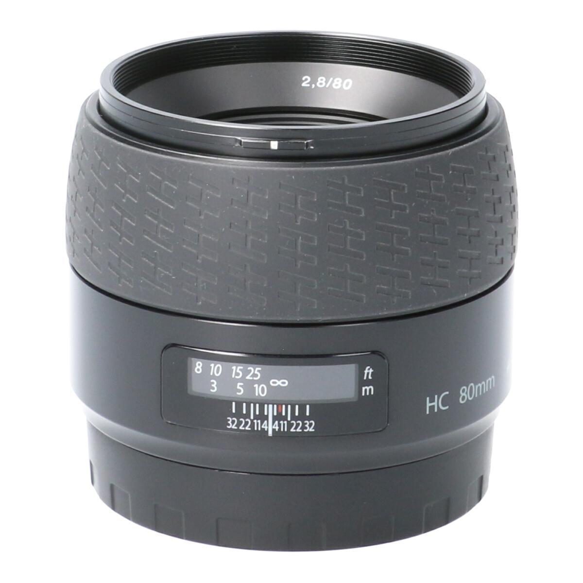 カメラ・ビデオカメラ・光学機器, カメラ用交換レンズ HASSELBLAD HC80mm F28