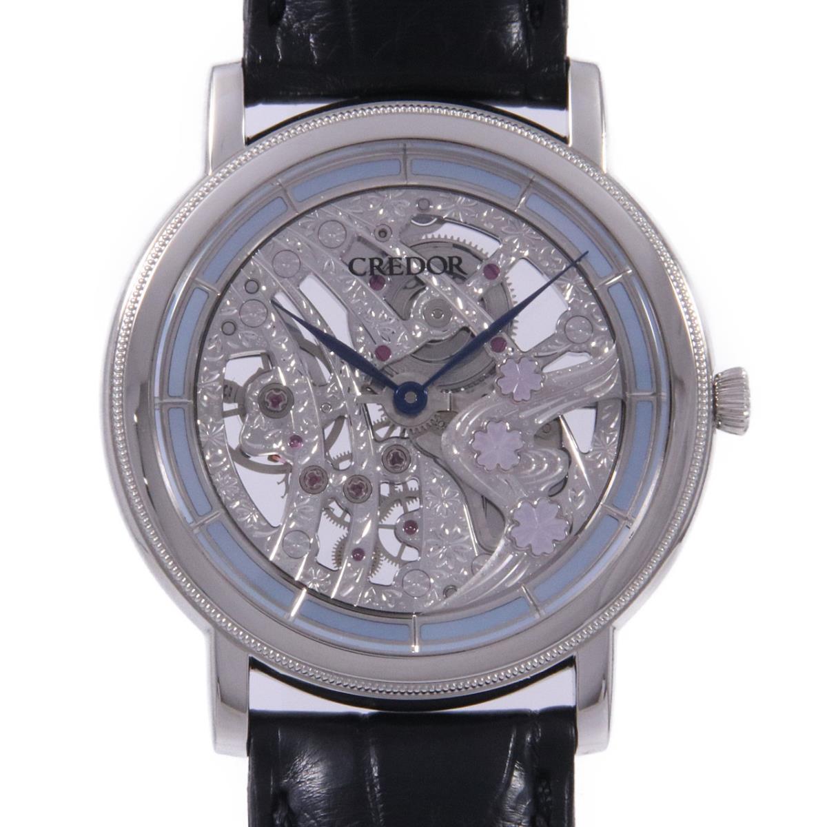 腕時計, レディース腕時計  689900H0GBBD965 PT40th LIMITED