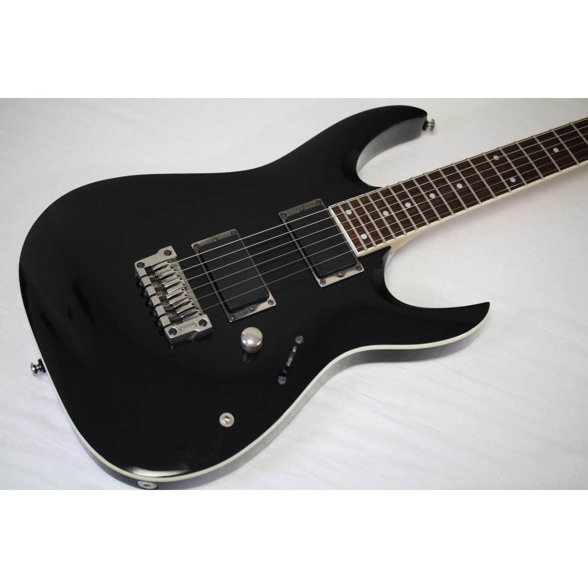 ギター, エレキギター IBANEZ RGA42