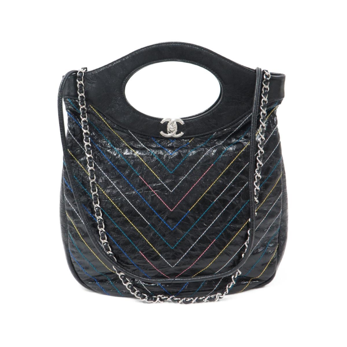 Chanel bag AS0091 [used]
