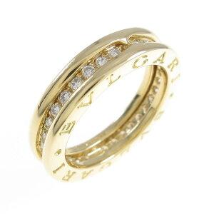 Bvlgari B.zero1 1 band ring [Used]