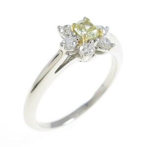 Tiffany黄油杯戒指[二手]