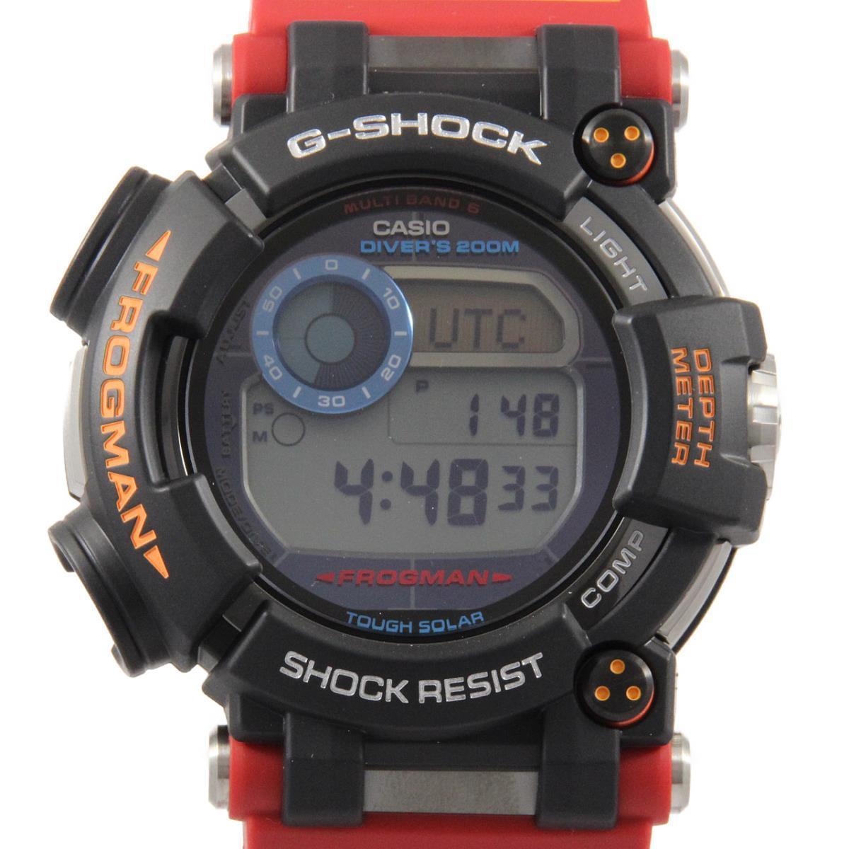 腕時計, メンズ腕時計  GWFD1000ARR1JR GSHOCKROV