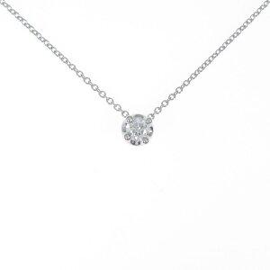 Bvlgari Corona Necklace [Used]