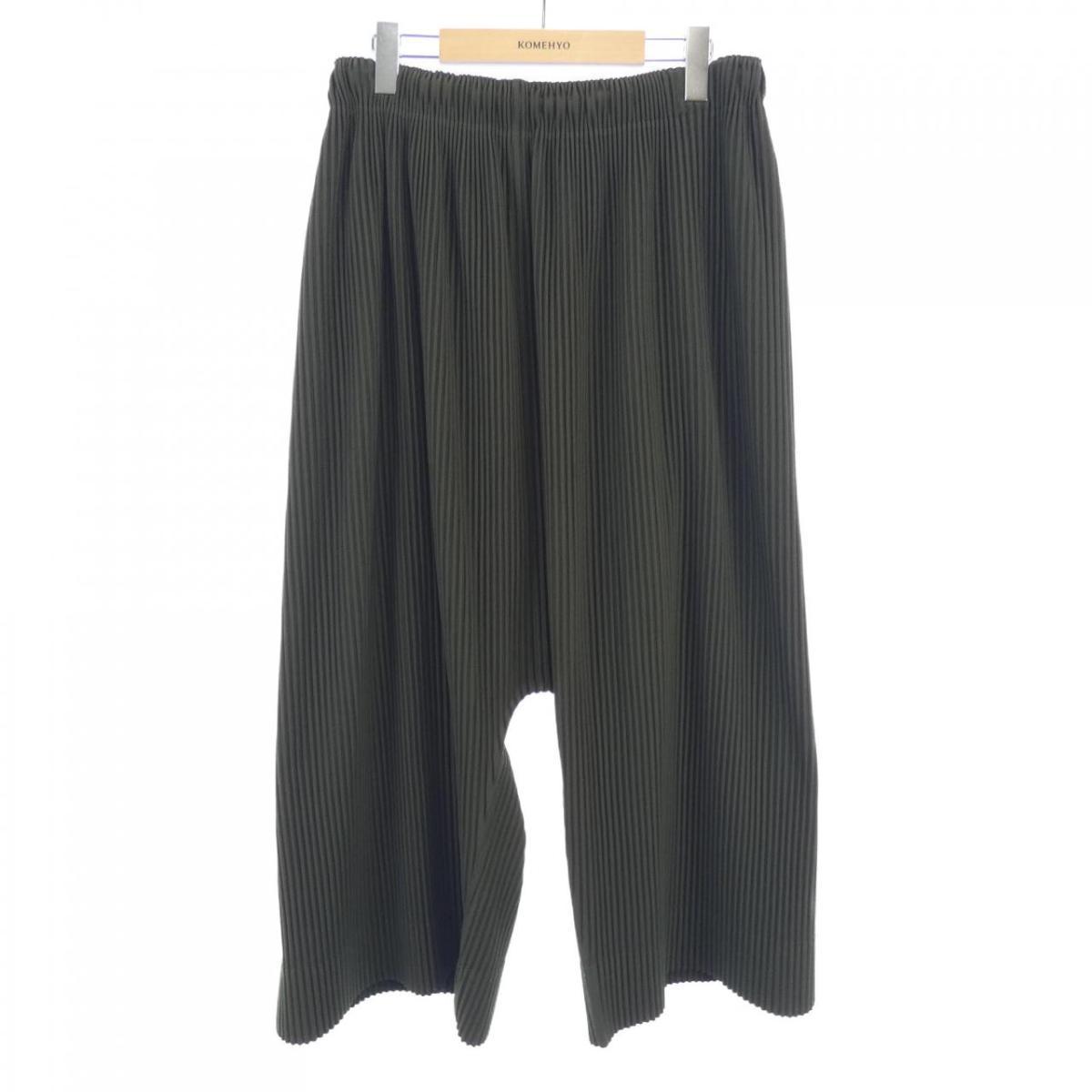 メンズファッション, ズボン・パンツ HOMME PLISSE