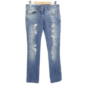 DOLCE&GABBANA jeans [used]