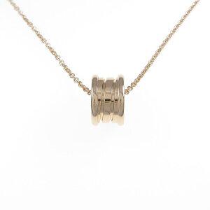 Bvlgari B.zero1 necklace [used]
