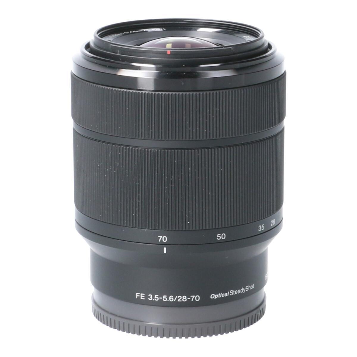 カメラ・ビデオカメラ・光学機器, カメラ用交換レンズ SONY FE2870mm F3556OSS