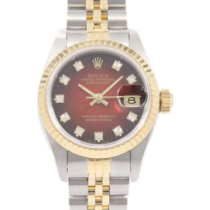 Rolex 69173 G. Datejust SSxYG Automatic volume [Used]
