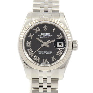 Rolex 179174 Datejust SSxWG Automatic volume [Used]