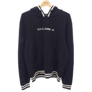 DOLCE&GABBANA hoodie [used]