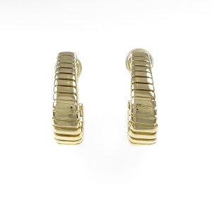 Bvlgari Tubogas Earrings [Used]