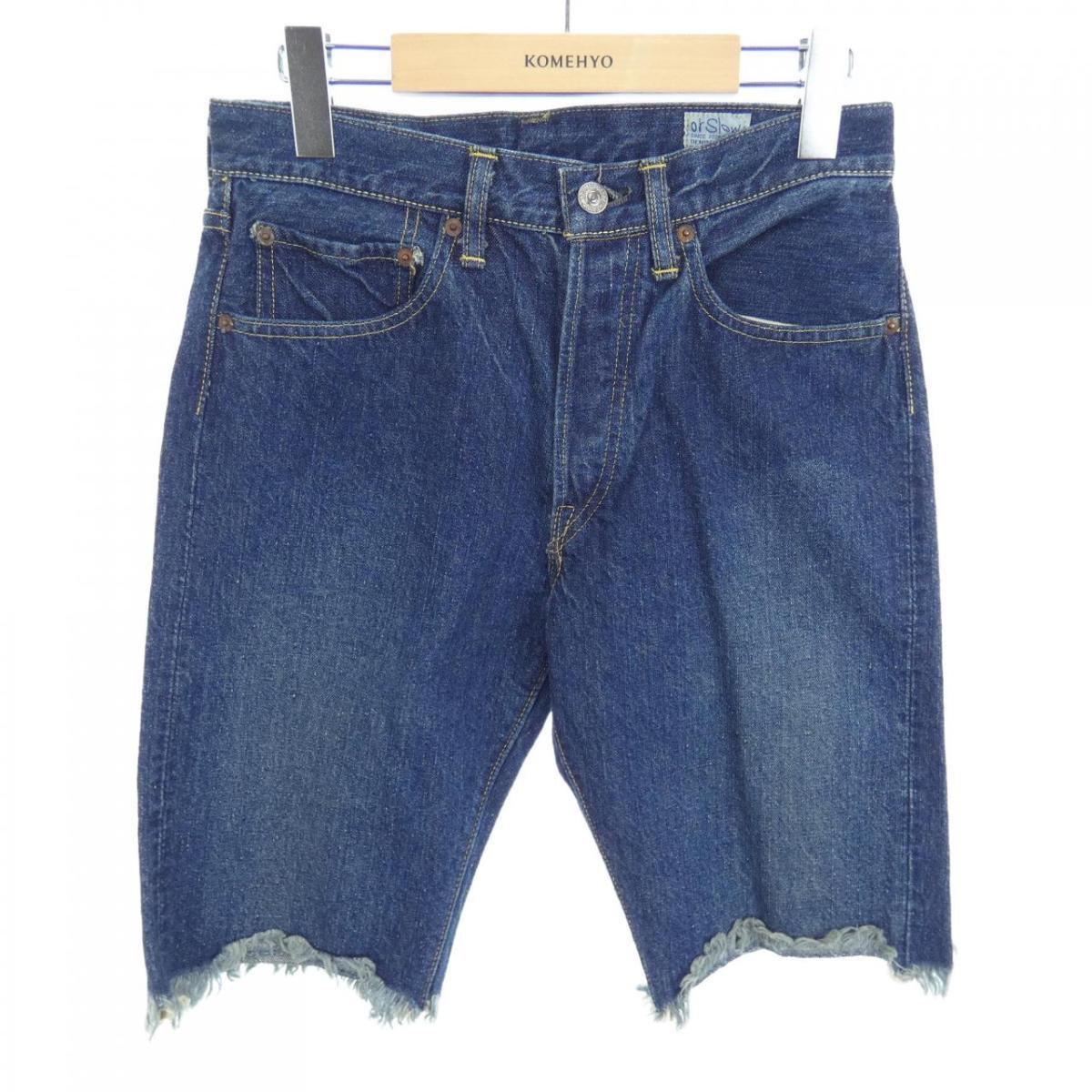 メンズファッション, ズボン・パンツ  OR SLOW