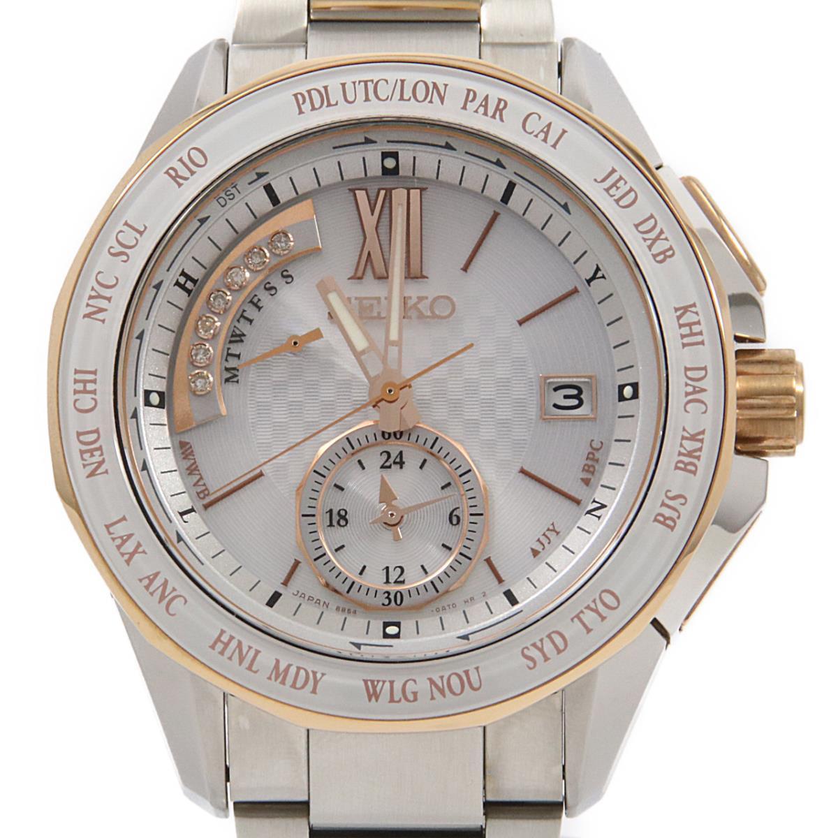 腕時計, メンズ腕時計  8B540AY0SAGA142 LIMITED