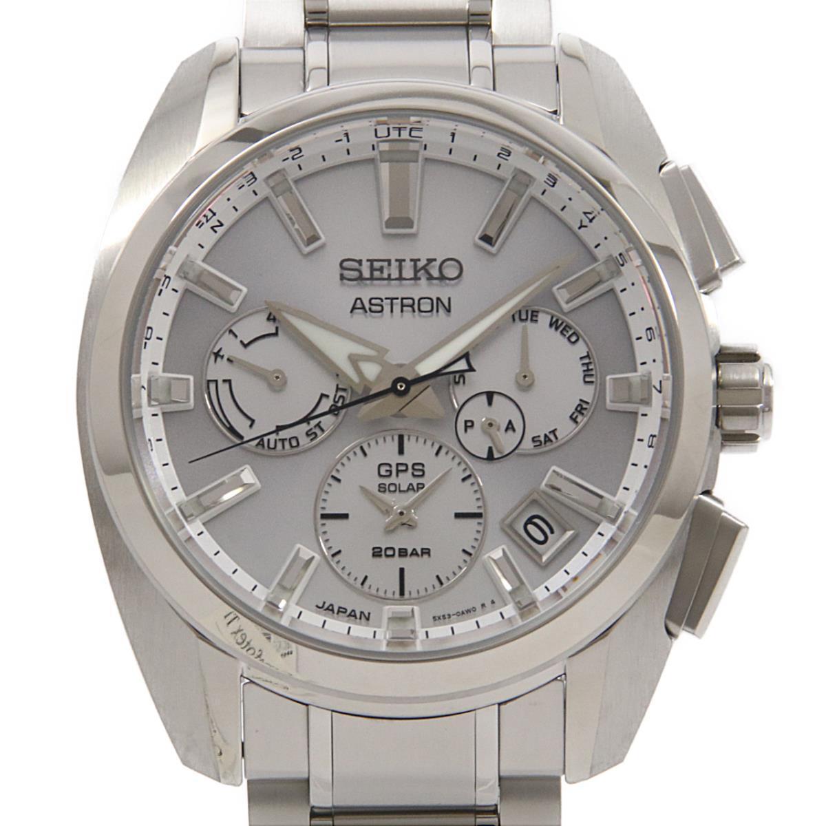 腕時計, メンズ腕時計  5X530AV0SBXC063 GPS