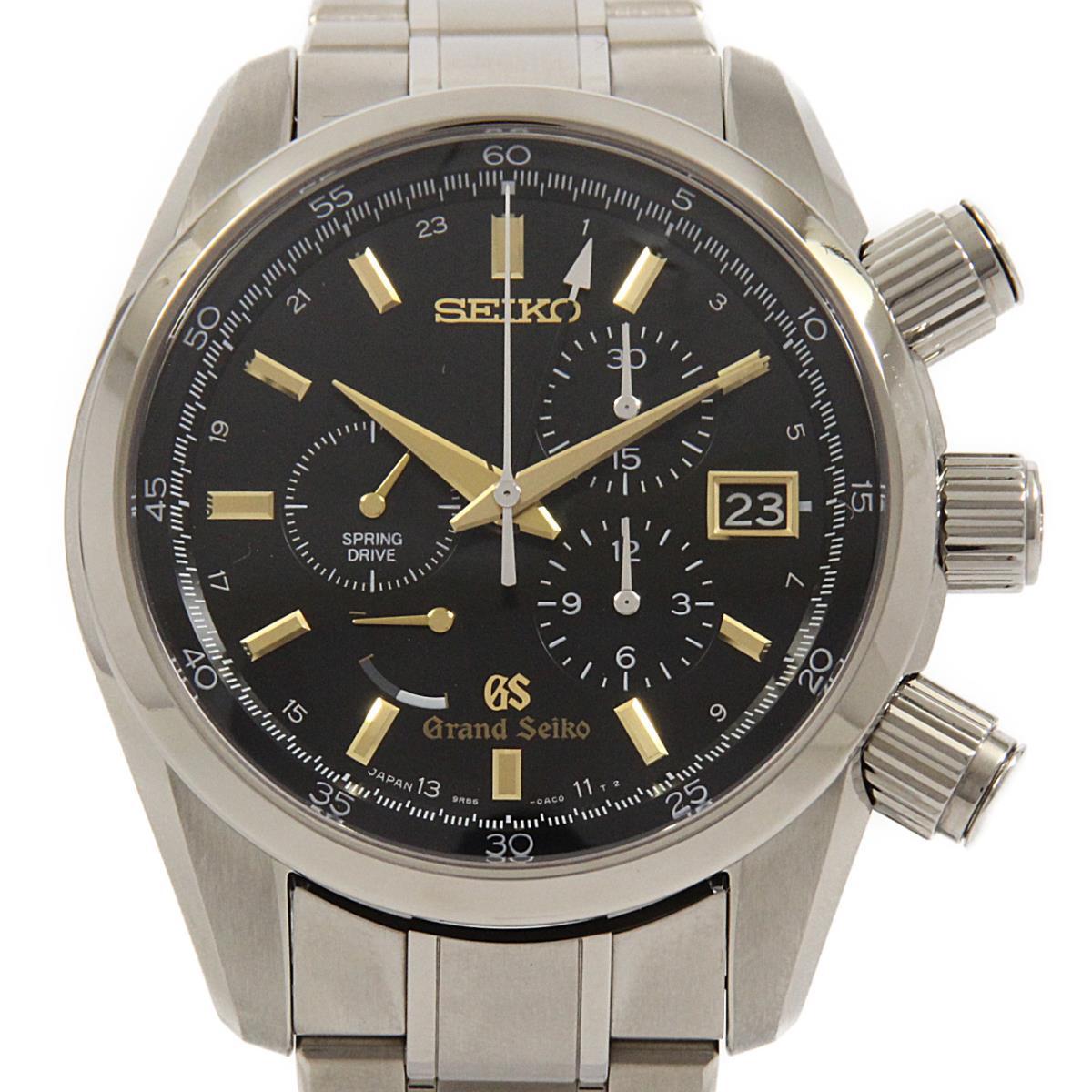 腕時計, メンズ腕時計  9R860AC0SBGC005 TI