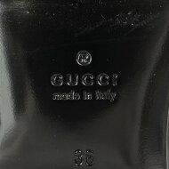 グッチ GUCCI ブーツ