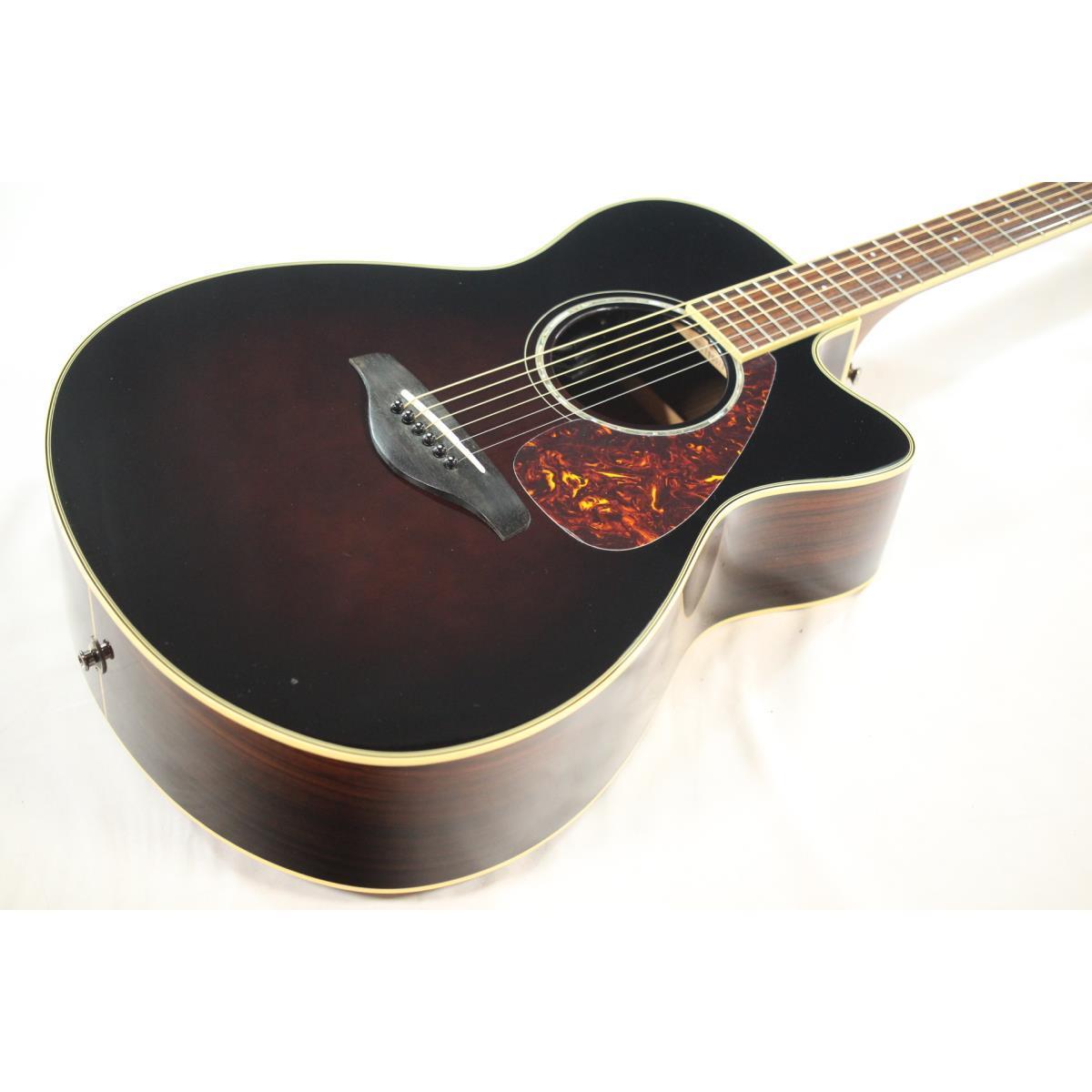 ギター, アコースティックギター YAMAHA FSX900SC
