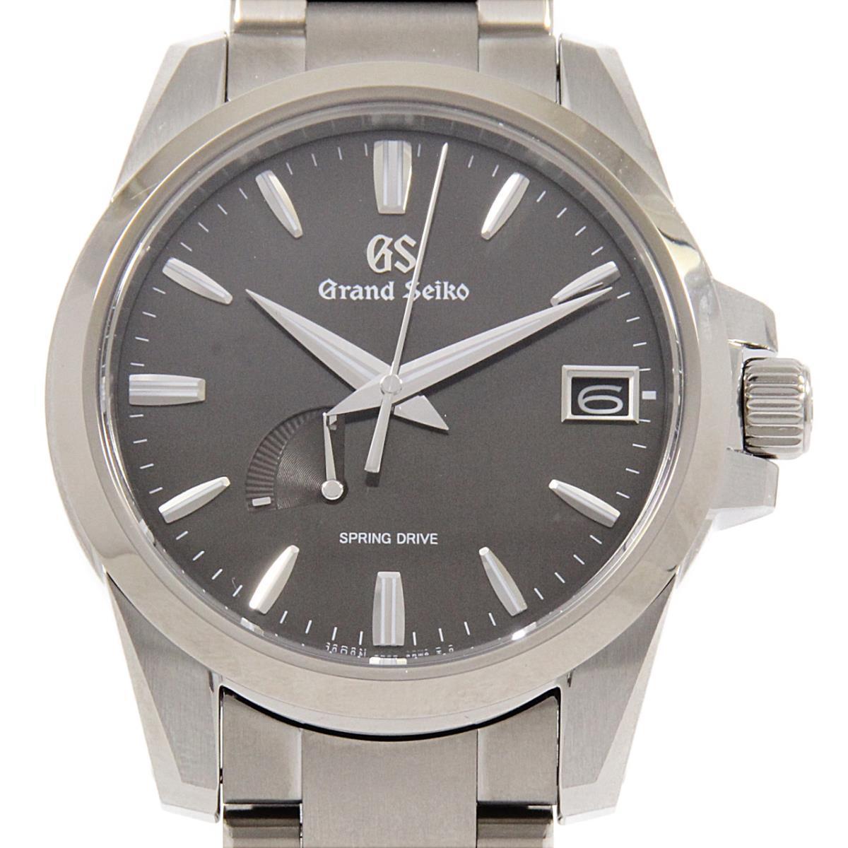 腕時計, メンズ腕時計  9R650BG0SBGA281 TI
