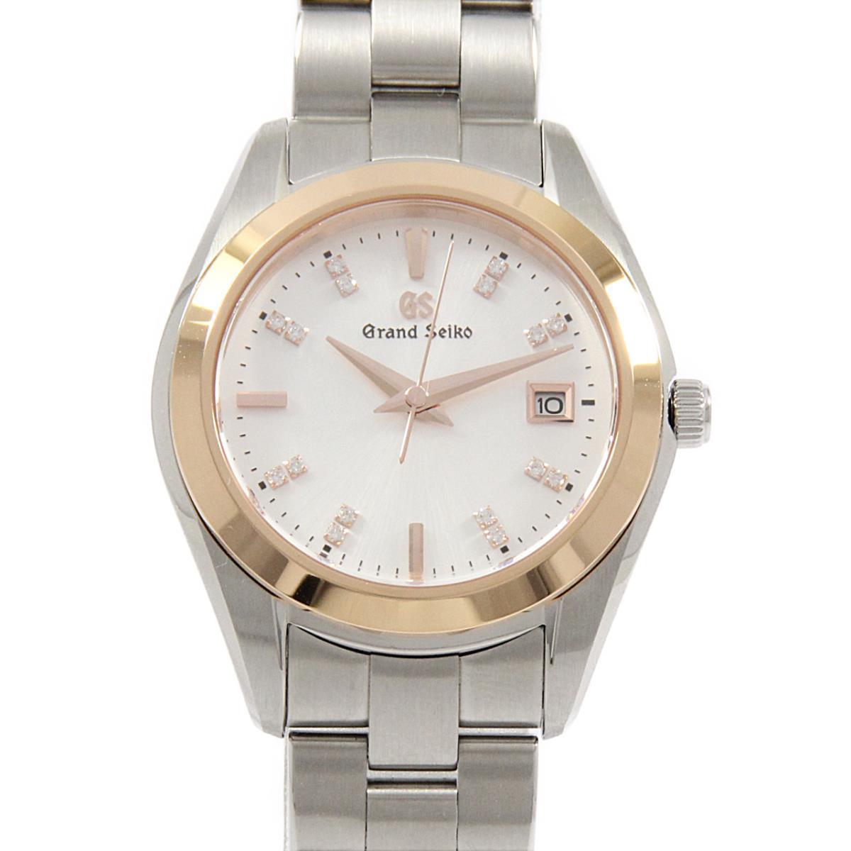 腕時計, レディース腕時計  PG16P SSxPG