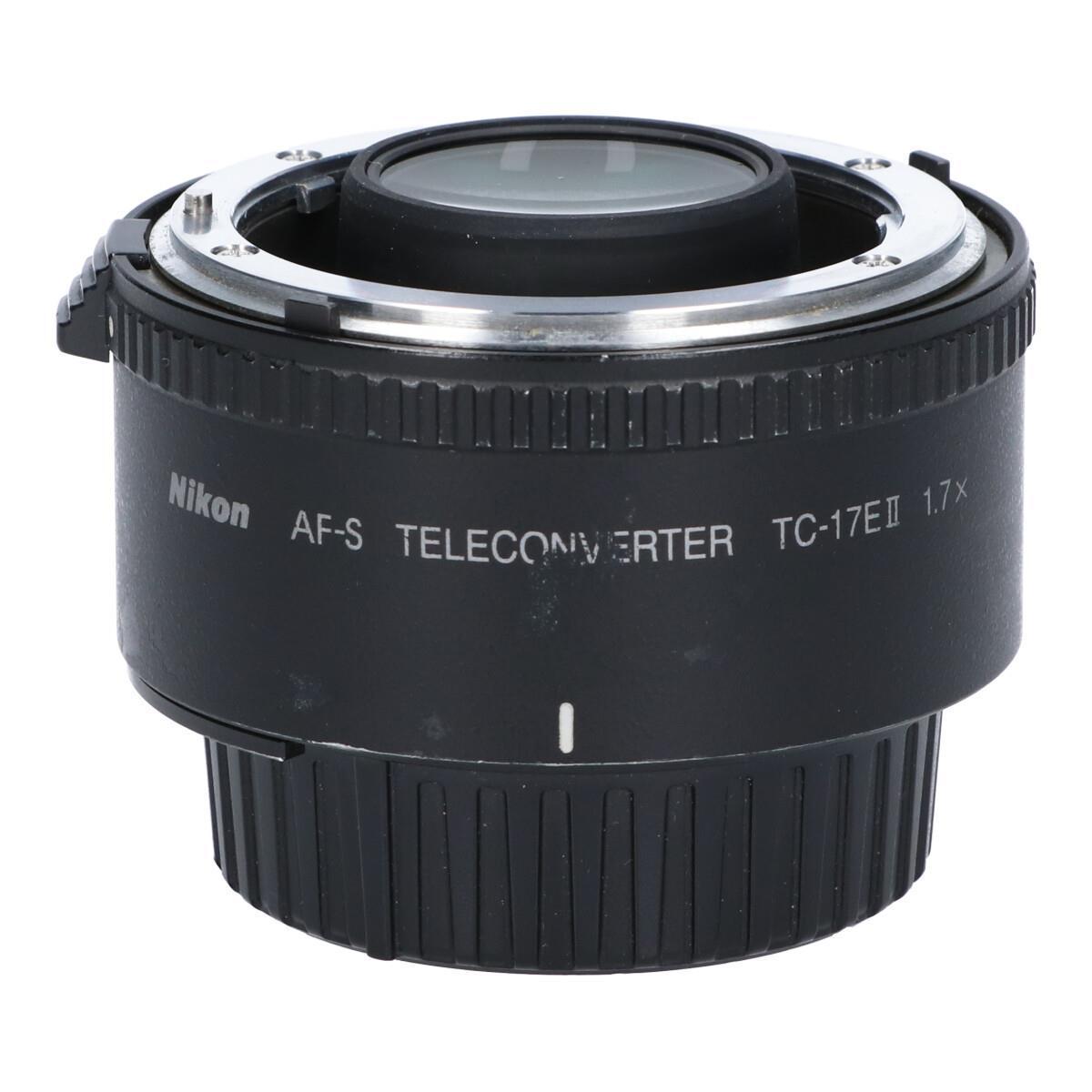 カメラ・ビデオカメラ・光学機器用アクセサリー, その他 NIKON TC17EII