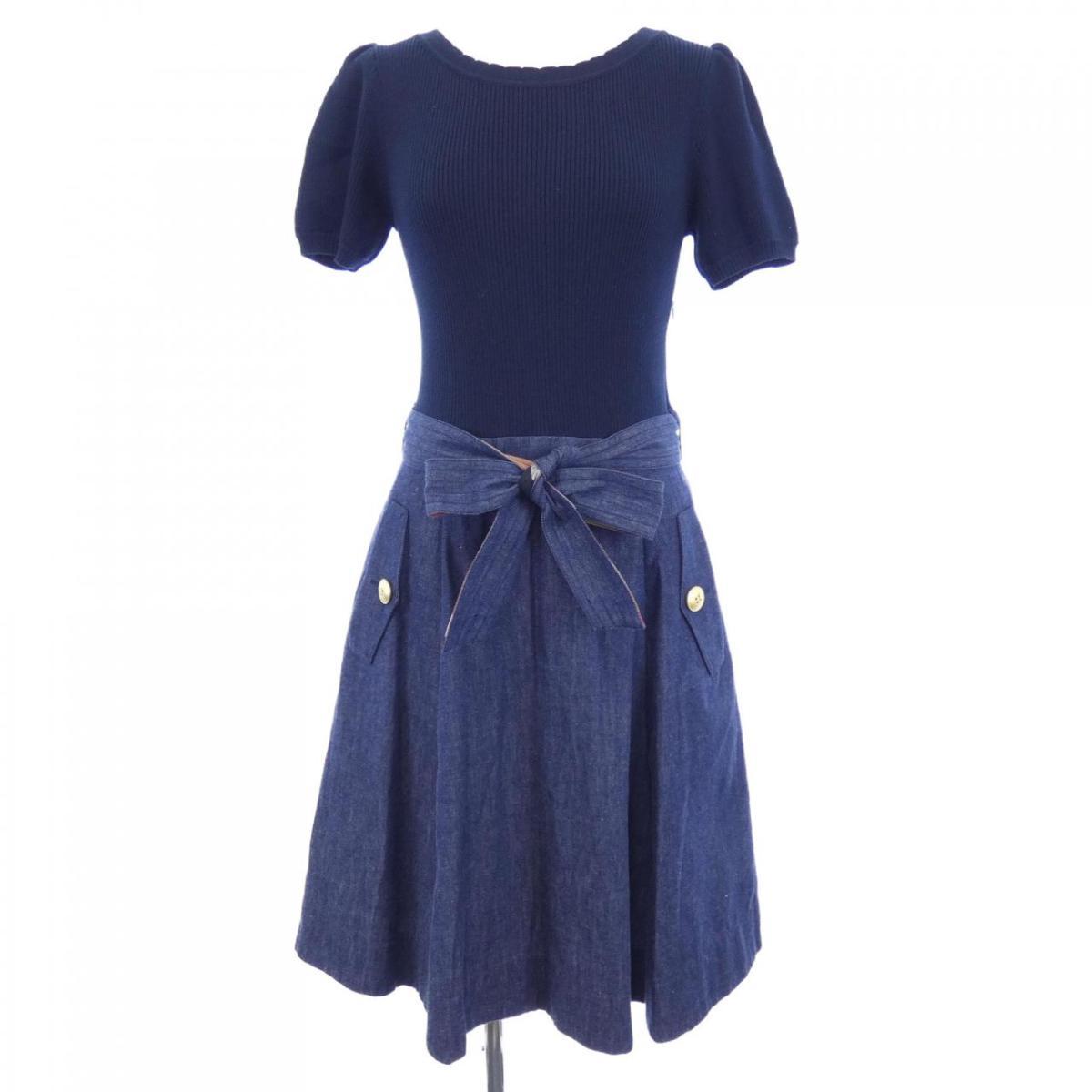 レディースファッション, ワンピース  BLUE LABEL CRESTBRID