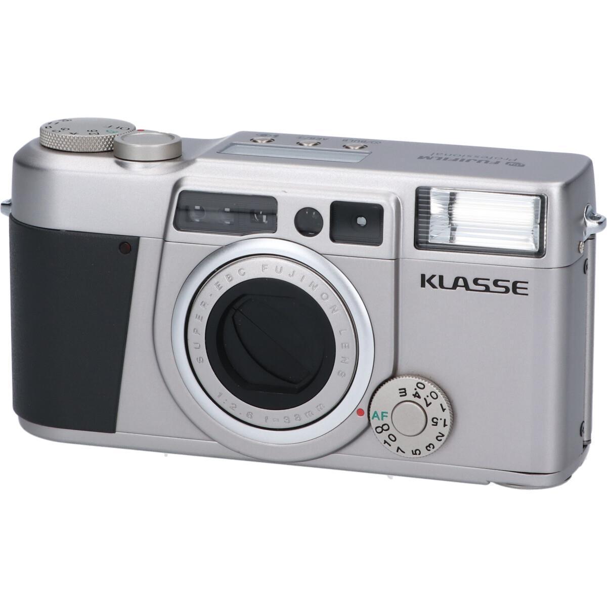 フィルムカメラ, フィルム一眼レフカメラ FUJIFILM KLASSE