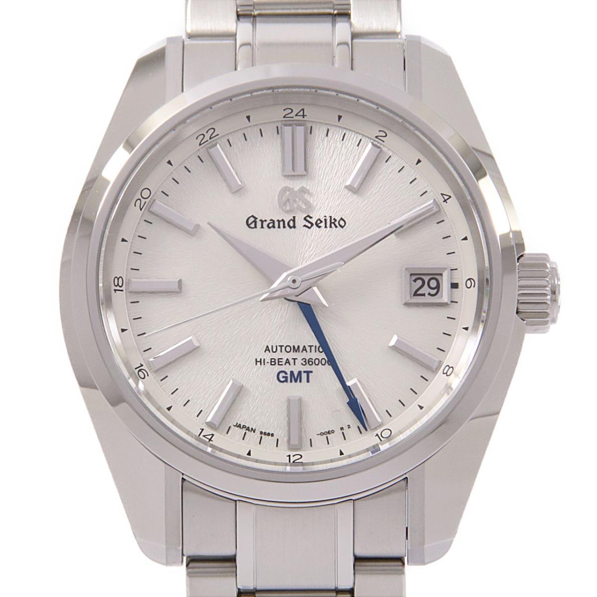 腕時計, メンズ腕時計  9S8600A0SBGJ201 GMT