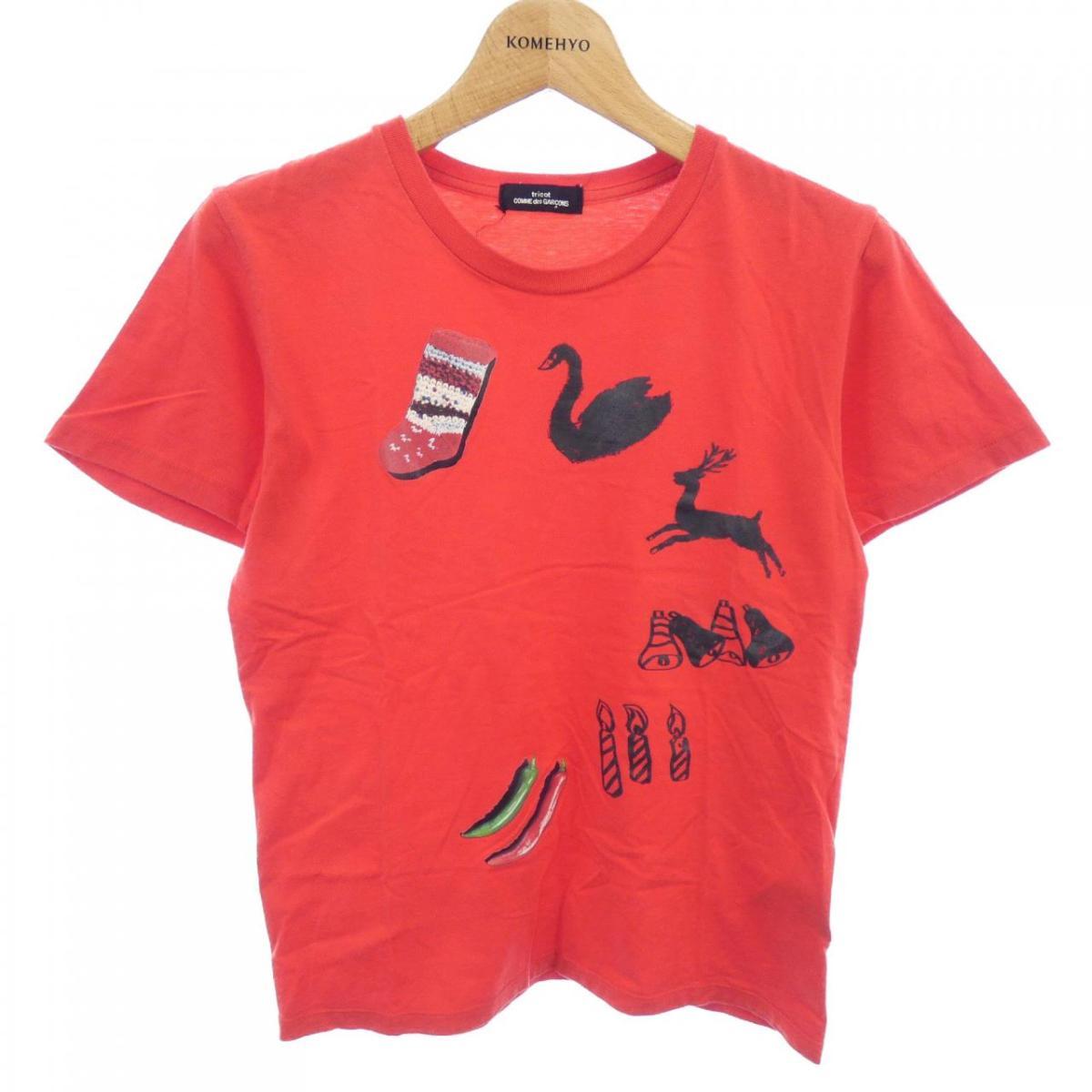 トップス, Tシャツ・カットソー  tricot GARCONS T