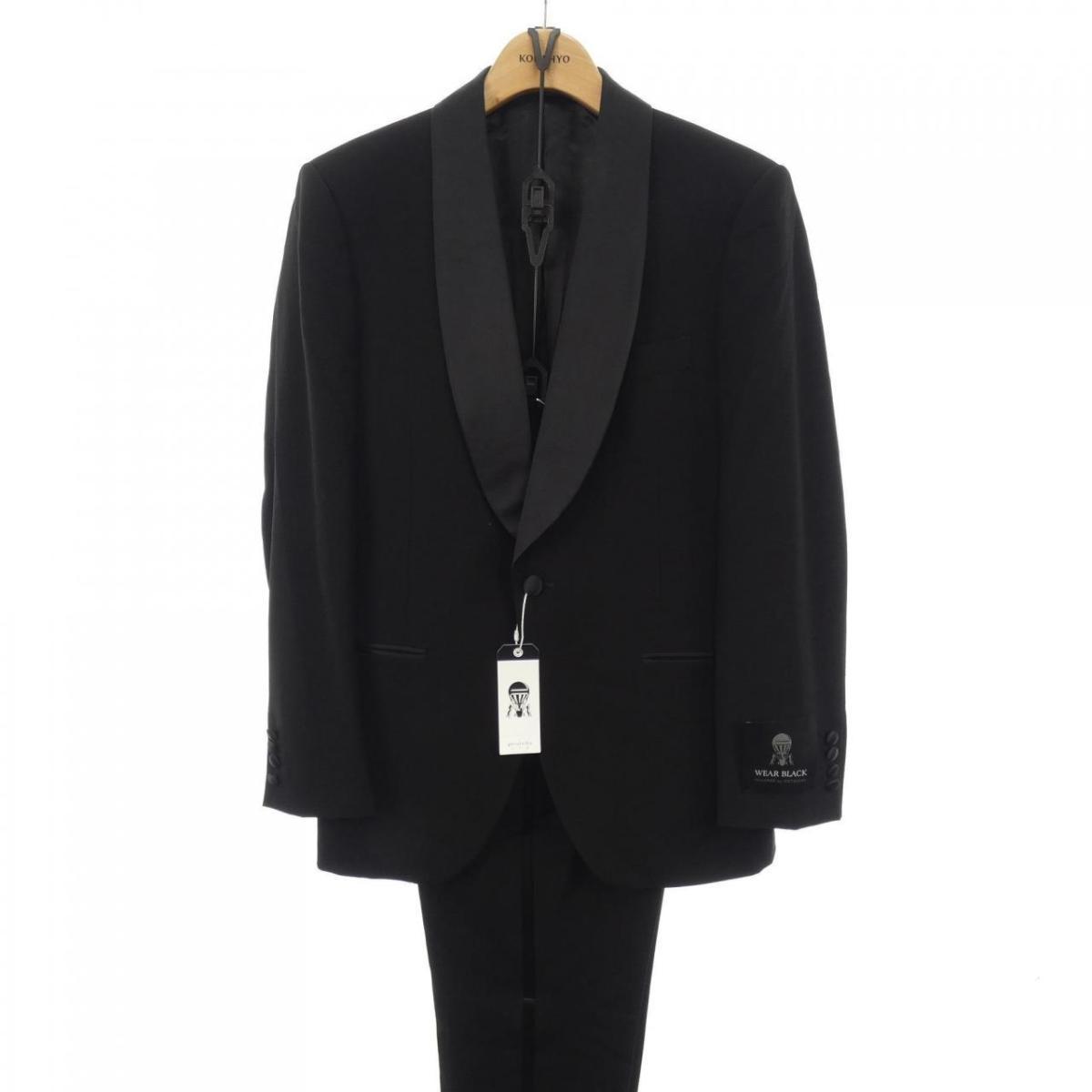 スーツ・セットアップ, スーツ GOTAIRIKU