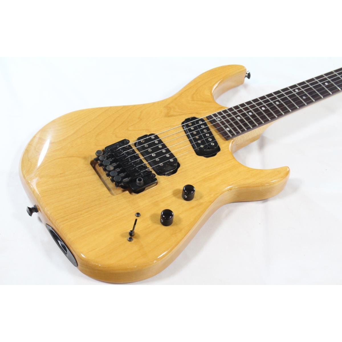 ギター, エレキギター HAMER DIABRO USA
