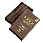 青森ひば 線香 微煙(黒箱)120g 【アロマ】【下北】ゆうパケット(¥378)で出荷可能【10P13Dec14】