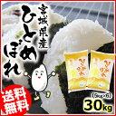 新米【令和元年産】宮城県産 ひとめぼれ30kg(5kg×6)...