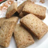 米粉クッキープレーン