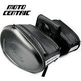 MOTOCENTRICバイク用ツーリングバッグサイドバッグサドルバッグ