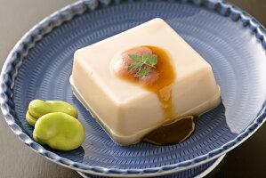 作りたて胡麻豆腐