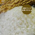 佐賀県産ブレンドつきたて米10kg(5kg×2)【送料無料一部地域除く】【九州産米】【米お米】