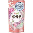 ボールド 洗濯洗剤 液体 香りのサプリインジェル プラチナフローラル&サボンの香り 詰替用 715g