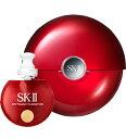 ただいまSK-II全品20%OFF!!送料無料【生まれたての肌のような美しさ】SK-II エアータッチ ファンデーション