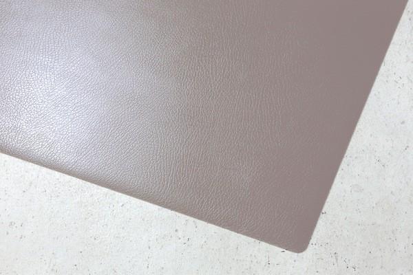 アキレス『アキレス本革調テーブルマット90×180』