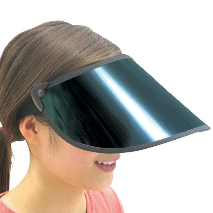 帽子 レディース帽子 サンバイザー UV対策 UVカットワイドバイザー ストラップ付紫外線カット UVカット シンプル 日焼け防止 サンバイザー 810786 帽子 女性用 サンバイザー UV対策 UVカット 紫外線カット UVカ