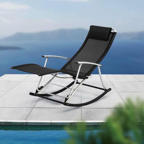 イス・チェア ロッキングチェア フォールディングロッキングチェア折りたたみ ロッキングチェアー♪椅子 イス チェア 0052 イス チェア ロッキングチェア 布地 ロッキングチェアー 椅子 いす アウトドア リビング 折りたたみ