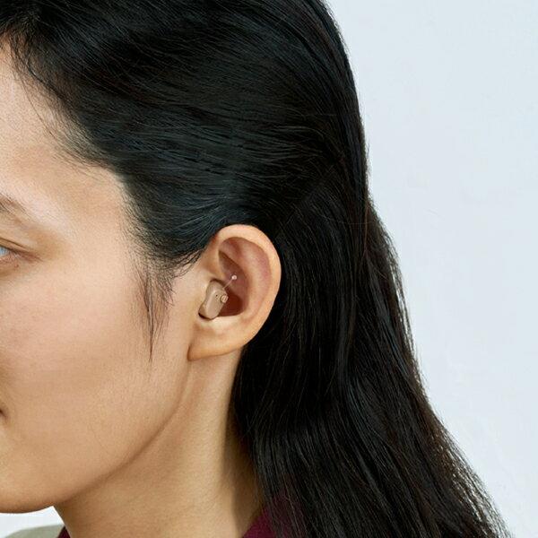 治療機器 超コンパクト集音器イヤーミニ 1個耳にスッポリで目立たない!超軽量コンパクト集音器!集音器 補聴器 イヤーミニ コンパクト集音器 超軽量集音器 コンパクト補聴器 超軽量補聴器