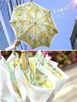 日本製日傘かわず張り晴雨兼用傘長傘8本骨50cm女性/長傘傘レディース/日傘/かさ/カサ/レデイース/ladies