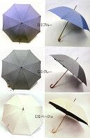 日本製晴雨兼用雨傘|男も日傘を!日本製晴雨兼用シャンブレーコーティング|8本骨55cm|男性(メンズ)女性(レディース)/長傘fs04gm