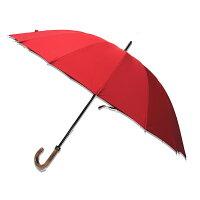 日本製雨傘撥水効果抜群のミラトーレ傘16本骨65cm傘メンズ/雨傘/カサ/かさ/men's/MEN'S