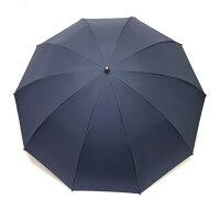 日本製雨傘撥水効果抜群のミラトーレ傘メンズ折りたたみ傘10本骨60cm男性/2段折りたたみmen's/MEN'S/かさ/カサ/折り畳み傘/おりたたみ傘/折畳傘/折畳み傘