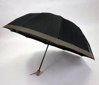 日本製雨傘甲州織「ゲンテン」折りたたみ傘10本骨60cm雨傘傘メンズおりたたみ傘折畳み傘折り畳み傘折畳傘かさカサmen'sMEN'S