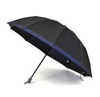 傘メンズ折りたたみ傘日本製傘専門店高級ブランド2段折10本骨「甲州織ゲンテン」おしゃれ風に強い丈夫折り畳み傘60cm耐風グラスファイバー濡れない紳士用