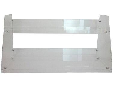 組み立て式陳列棚W300